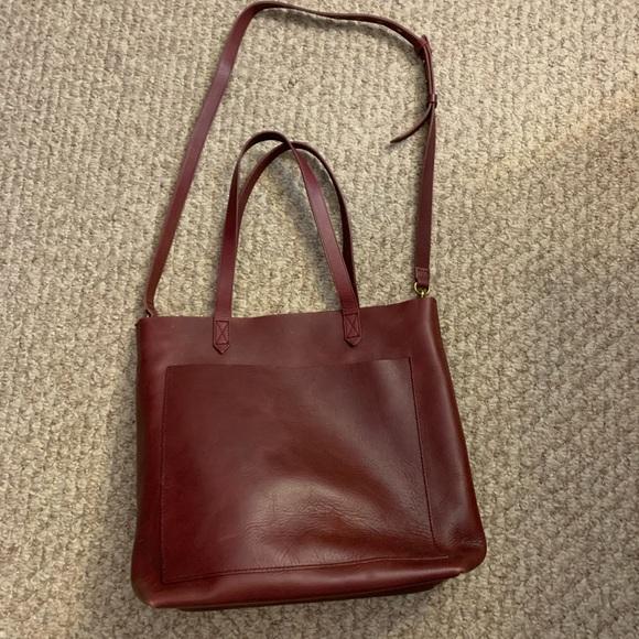 Madewell Handbags - Madewell Medium Tote